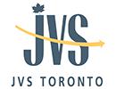 JVS Toronto logo