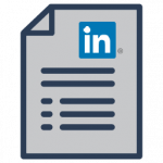 JVS Toronto LinkedIn Workshop Icon