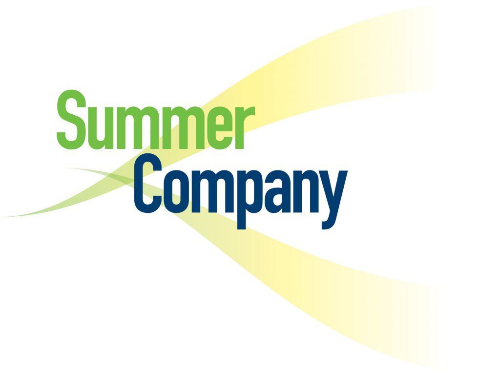 Summer Company Logo