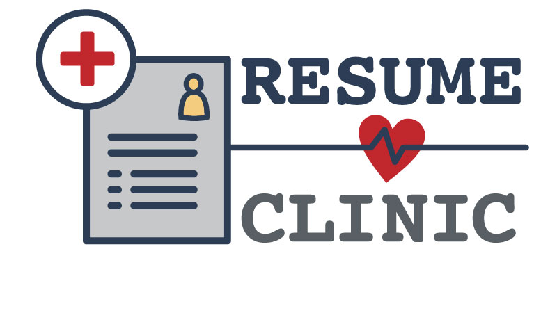 Resume Clinic Email Course
