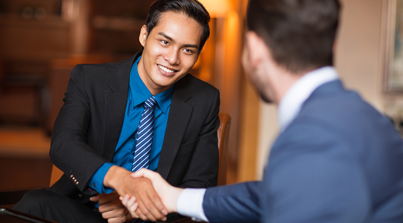 7 interview questions to smarten your mba application