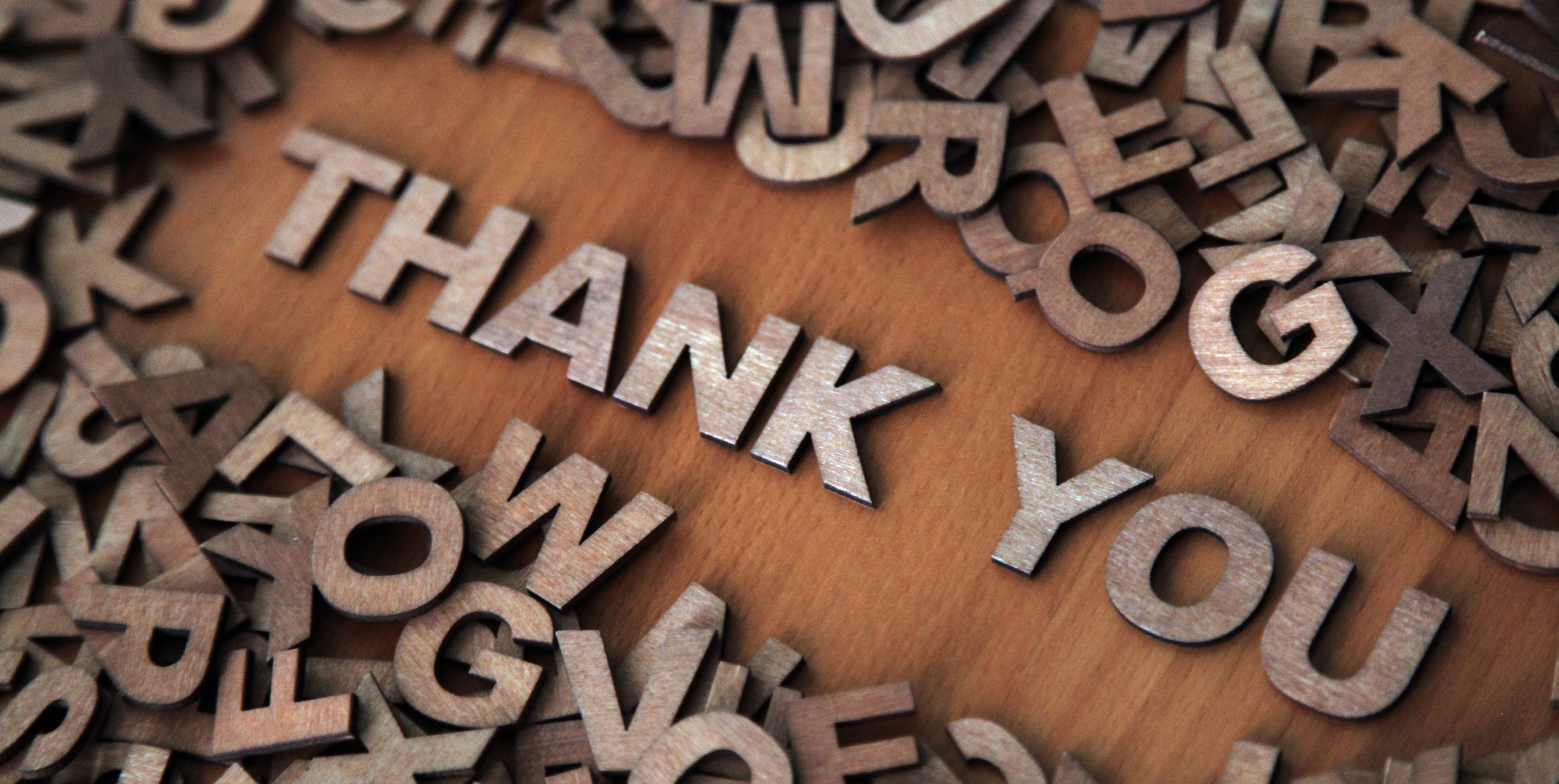 After The Interview, Write A Good Thank You Letter
