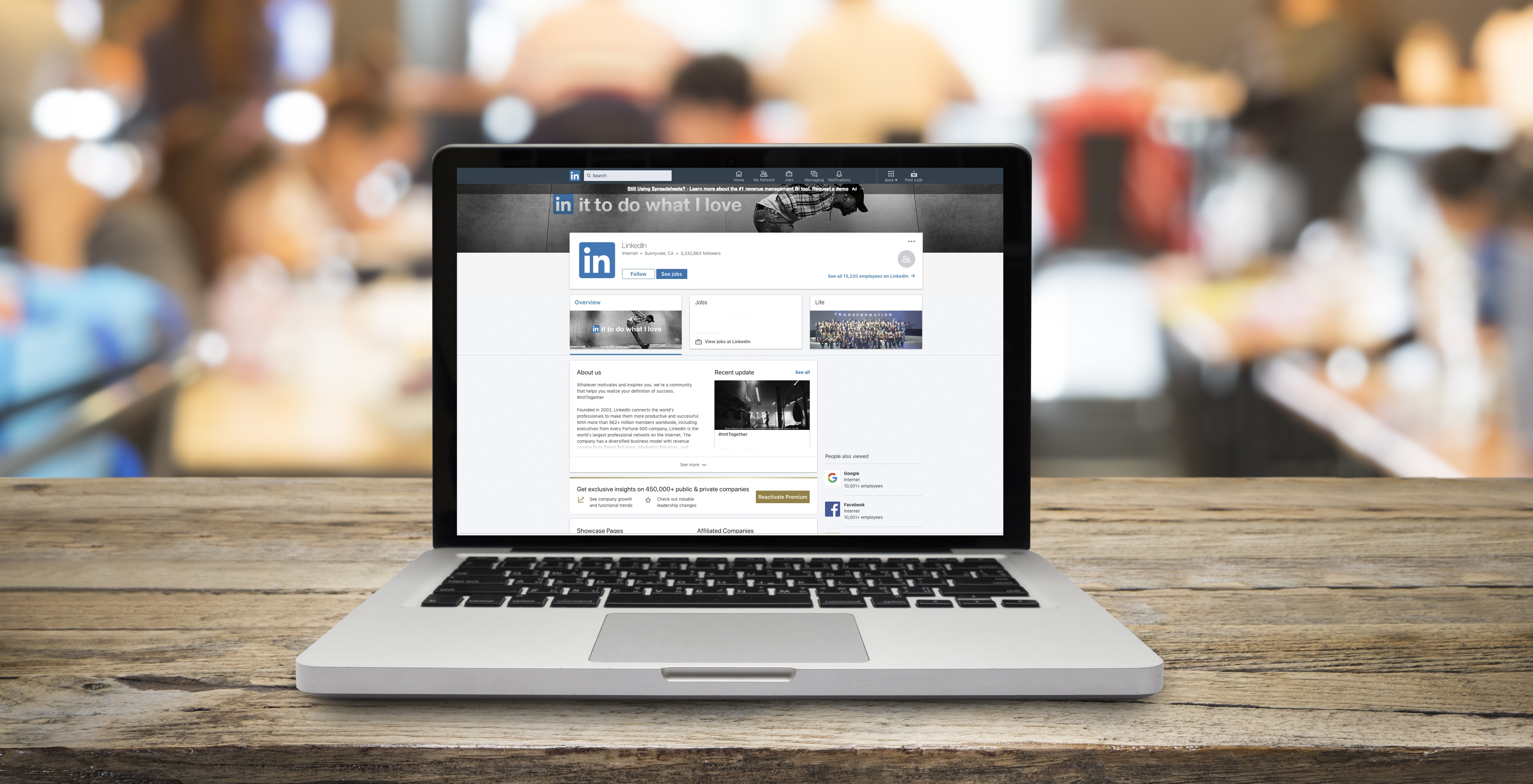 spruce up your linkedin profile with these 5 steps