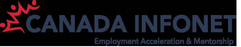 Canada InfoNet logo