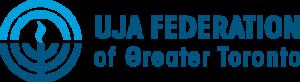 UJA Federation of Greater Toronto Logo